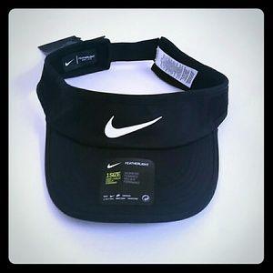 Women's Nike Featherlight Tennis Visor